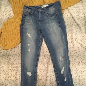 Miss Skinny Jeans